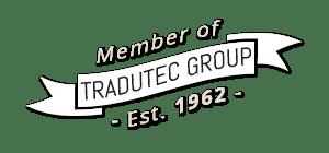 Member of the tradutec group