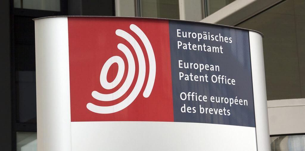 Demande de brevet à l'international