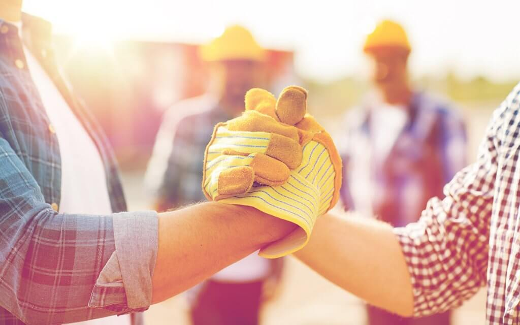 Construction companies, boost your turnover with translation