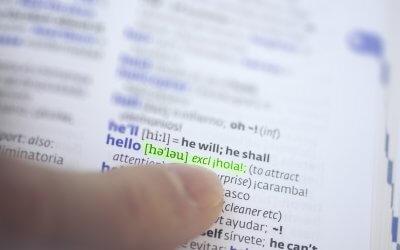 Faut-il digitaliser d'avantage les métiers liés à la traduction ?