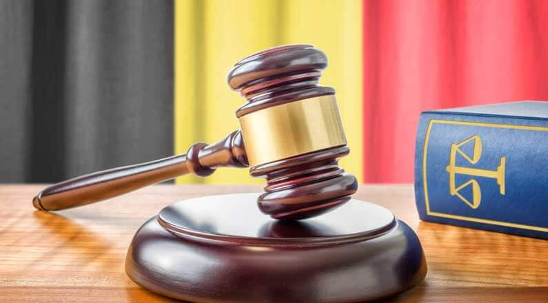 Traduction juridique Belgique 2021