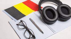 Langues parlées en Belgique