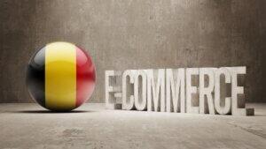 Ecommerce en belgique